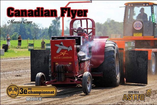 canadianflyer