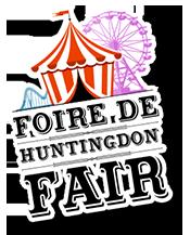 Foire de Huntingdon 2021 (Samedi)